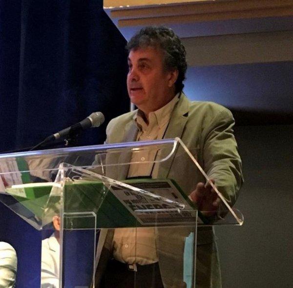 Michel Drapeau - Président STHQ-957